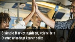 Marketing-Werbung