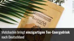 Tee-Energydrink
