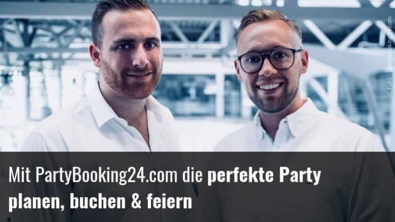Partybooking24.com