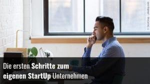 Startup Büro