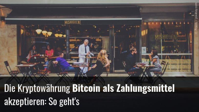 bitcoin zahlungsmittel sollte ich jetzt in krypto investieren grundlagen der investition in kryptowährung