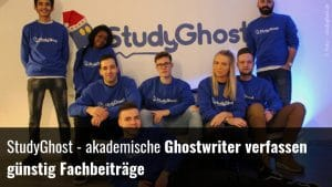 Ghostwriting Platform
