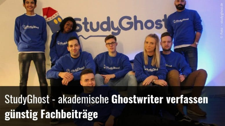Ghostwriting Platform