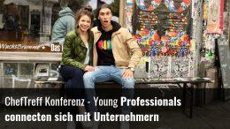 ChefTreff - Studentische Konferenz Hamburg