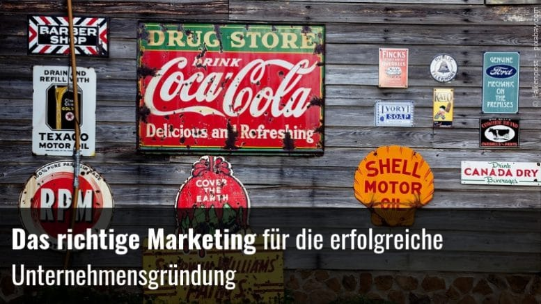 Marketing vor Ort