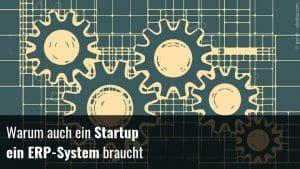 ERP für Startup