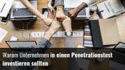 Penetrationtest vs. Schwachstellenanalyse
