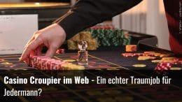 Traumjob im Web