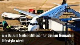 Meilen-Millionär