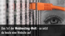 Webhosting Websites