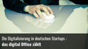Digitalisierung Startup