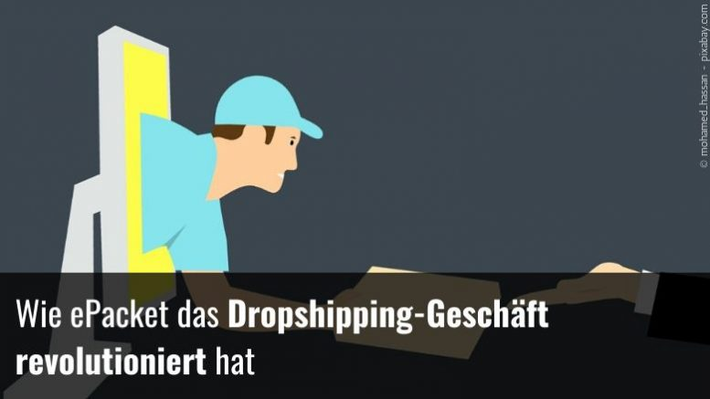 Dropshipping Logistik
