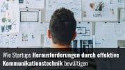 Whiteboard Kommunikation