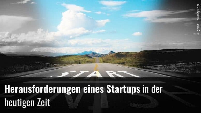 Startups 2020