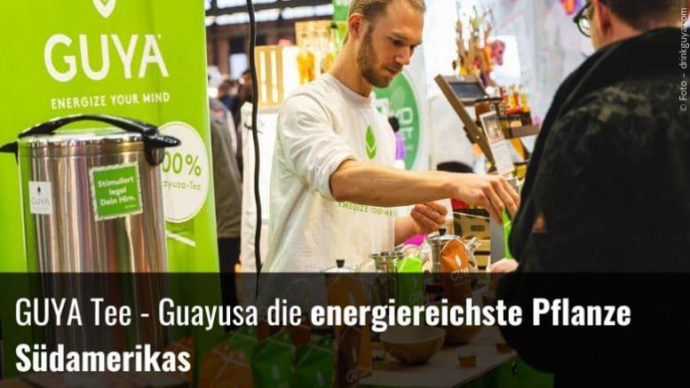 Guya Powertrunk