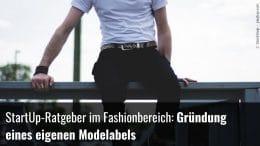 Fashiongründung