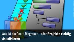 Gantt-Diagramm