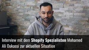 eBakery und Shopify