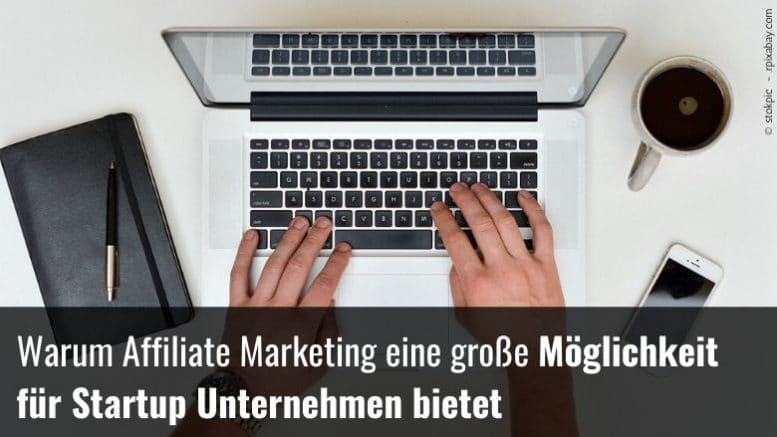 Marketing Möglichkeiten