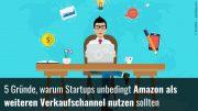 Verkaufskanal Amazon