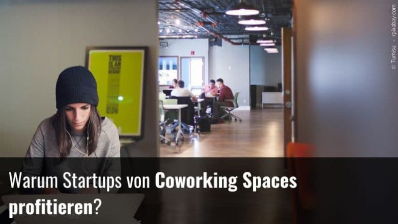 Startup Coworking