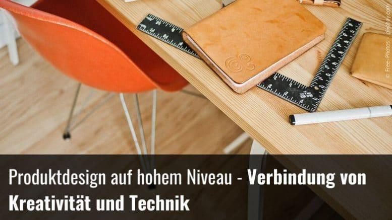 Kreativität & Technik