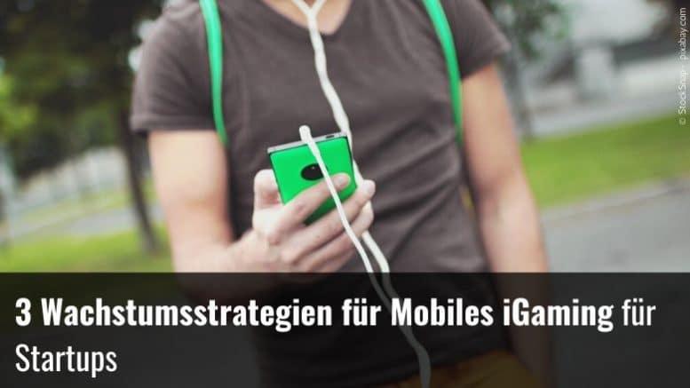 Mobiles Gaming
