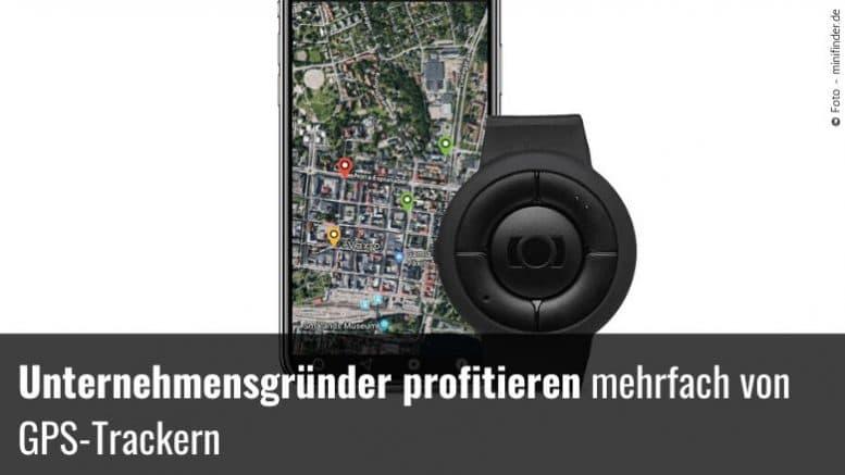 GPS-Tourenplanung