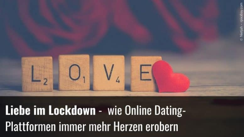 Online-Dating Plattform