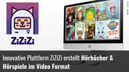 Hörbuch in Videoformat