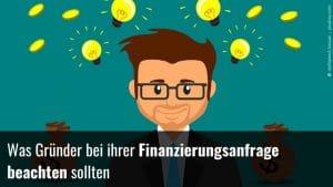 Finanzierung Bank