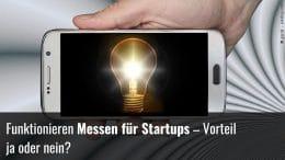 Messe Startups