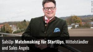 SalsUp-Startups