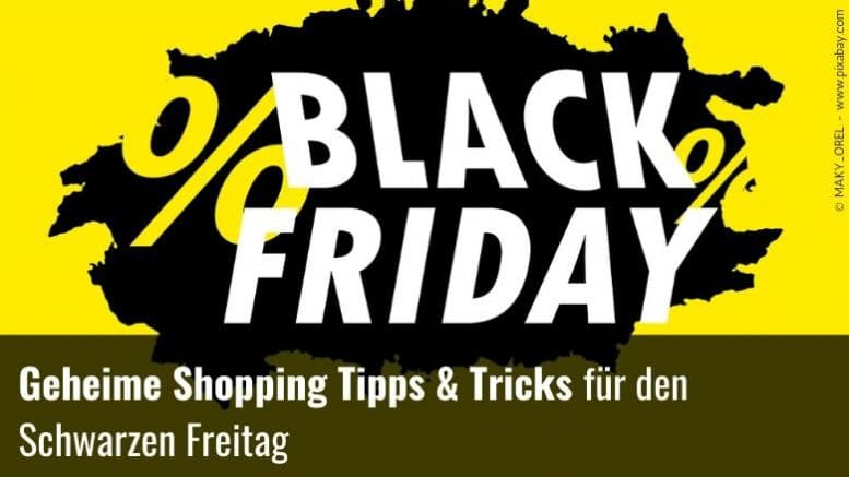 Shopping Tipps