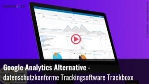 Trackboxx von SEOFOXX