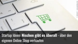Online verkaufen