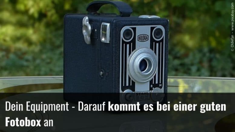 Fotobox Business