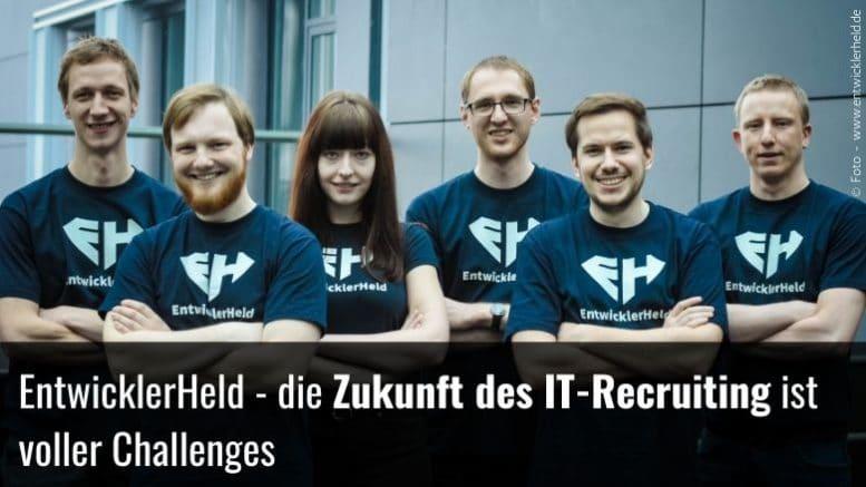 EntwicklerHeld Recruiting