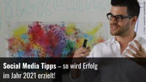 Die Besten Social Media Tipps