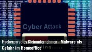 Malware als Gefahr