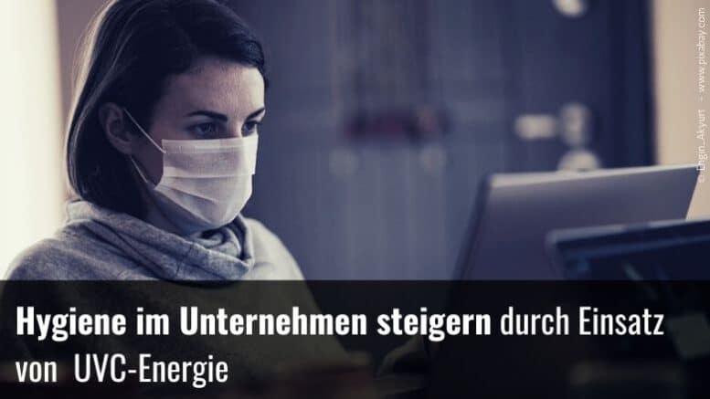 Hygiene im Unternehmen