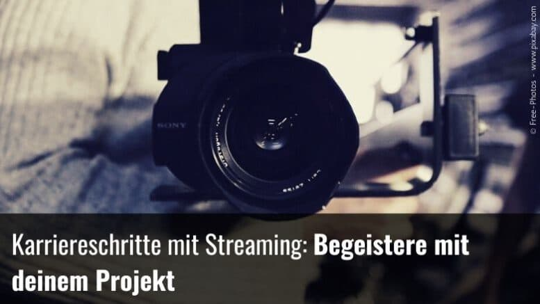 Video Streaming Projekt