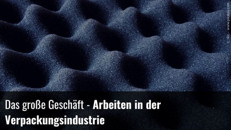 Individuelle Verpackung