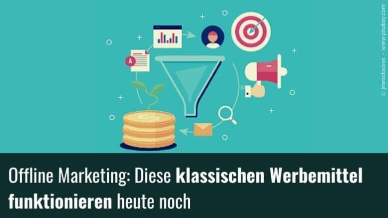 Offline Marketing