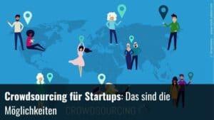 Crowdsourcing richtig nutzen