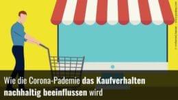Kaufverhalten der Verbraucher