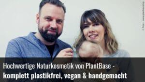 PlantBase Gründerehepaar