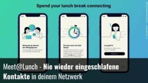 Meet@Lunch Netzwerk