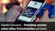 Offline Online Commerce