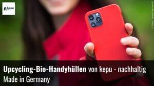 Bio Handyhülle von kepu